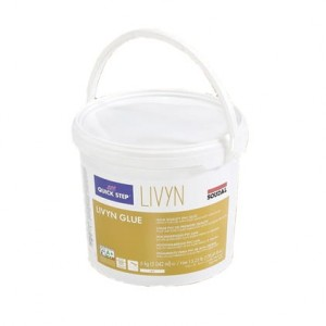 KLEJ DO WINYLU LIVYN 6 KG QUICK-STEP